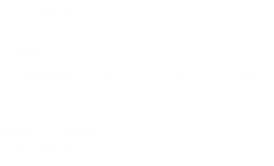 SoldOut Logo Solid White